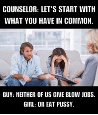 how common are blow jobs