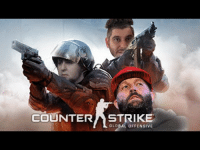 <p>I&rsquo;m normally not into let&rsquo;s plays but if Ethan and Jon started a let&rsquo;s play series I would probably watch it.</p>: COUNTERA STRIKE  GLOBAL OFFENSIVE <p>I&rsquo;m normally not into let&rsquo;s plays but if Ethan and Jon started a let&rsquo;s play series I would probably watch it.</p>