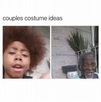 """This """"Mr. Postman"""" couples costume would be lit 🔥😂😭 @worldstar WSHH: couples costume ideas This """"Mr. Postman"""" couples costume would be lit 🔥😂😭 @worldstar WSHH"""