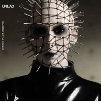 This Lady Pinhead costume is terrifyingly incredible 👻😈: COURTNEY LITTLE MAKEUP This Lady Pinhead costume is terrifyingly incredible 👻😈