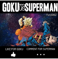 I want to know your reasoning of why u think who the winner would be Tag a friend Credit:@furydbz Tags: dragonballz dragonball dragonballsuper anime manga dbs dbz db goku gohan goten vegeta vados bulma bardock beerus broly gaming japan naruto dbgt opm onepunchman hxh whis dokkanbattle fairytail xbox playstation gamer: COUSSUPERMAN  Fury DBZ  LIKE FOR GOKU COMMENT FOR SUPERMAN I want to know your reasoning of why u think who the winner would be Tag a friend Credit:@furydbz Tags: dragonballz dragonball dragonballsuper anime manga dbs dbz db goku gohan goten vegeta vados bulma bardock beerus broly gaming japan naruto dbgt opm onepunchman hxh whis dokkanbattle fairytail xbox playstation gamer
