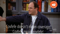 Covfefe: Covfefe doesn't men coverage!  OS HD  frank tv  all new tonigg