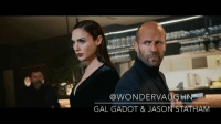 KICKING ASS!!! Amazing NEW commercial for WIX featuring WONDER WOMAN herself, @gal_gadot with @jasonstatham * See the entire ad during the SUPER BOWL *** GalGadot WonderWoman FastandFurious VinDiesel TheRock JasonStatham Supergirl TheFlash Superhero ComicBook Batman TheDarkKnight Superman ManOfSteel DCExtendedUniverse DCNation SuperBowl BatmanvSuperman DCEU JusticeLeague LadyGaga DCComics DCUniverse DCEntertainment GirlPower Women FemaleEmpowerment MulherMaravilha MujerMaravilla WonderWomanMovie @wonderwomanfilm *** Many many thanks to @sylvain_statham and @dcfamily: COWONDERVAUGHN  GAL GADOT & JASON STATHAM KICKING ASS!!! Amazing NEW commercial for WIX featuring WONDER WOMAN herself, @gal_gadot with @jasonstatham * See the entire ad during the SUPER BOWL *** GalGadot WonderWoman FastandFurious VinDiesel TheRock JasonStatham Supergirl TheFlash Superhero ComicBook Batman TheDarkKnight Superman ManOfSteel DCExtendedUniverse DCNation SuperBowl BatmanvSuperman DCEU JusticeLeague LadyGaga DCComics DCUniverse DCEntertainment GirlPower Women FemaleEmpowerment MulherMaravilha MujerMaravilla WonderWomanMovie @wonderwomanfilm *** Many many thanks to @sylvain_statham and @dcfamily