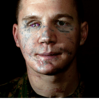 Cpl. Kyle Carpenter Recieved the Medal Of Honor for saving the lives of his fellow Marines by covering a grenade with his own body. This is the face of sacrifice beyond measure. Thank you Kyle for your selfless actions that day. https://t.co/MxPCjdsNa8: Cpl. Kyle Carpenter Recieved the Medal Of Honor for saving the lives of his fellow Marines by covering a grenade with his own body. This is the face of sacrifice beyond measure. Thank you Kyle for your selfless actions that day. https://t.co/MxPCjdsNa8