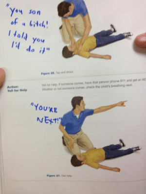 CPR Instructions: CPR Instructions