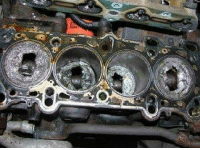 Craigslist mechanic special : runs good small knock I'm sure it's a easy fix just don't have time to fix it, my loss ur gain!!: Craigslist mechanic special : runs good small knock I'm sure it's a easy fix just don't have time to fix it, my loss ur gain!!