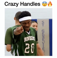 Memes, Insanity, and 🤖: Crazy Handles G  ST GENEVIE﹂  0 Marcus LoVett was INSANE in HS 😨💯 TunakTunakRemixIsLit - Follow me @boldmixes for more!