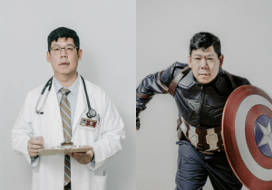 crazyrichxplainr:   Actors of color often get typecast. Two photographers asked them to depict their dream roles instead.  How Hollywood Sees Me … And How I Want to Be Seen : crazyrichxplainr:   Actors of color often get typecast. Two photographers asked them to depict their dream roles instead.  How Hollywood Sees Me … And How I Want to Be Seen