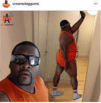 My man @creamebiggums said he bout to go hoop. Y'all go follow CreamBiggums he's new to this Instagram thing!: creamebiggums  SPICE  ADAMS My man @creamebiggums said he bout to go hoop. Y'all go follow CreamBiggums he's new to this Instagram thing!