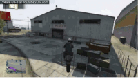 Can't tell if he's drunk or just hit leg day... GTA (via Imgur): Create GIFs at Youtube2GIF com Can't tell if he's drunk or just hit leg day... GTA (via Imgur)