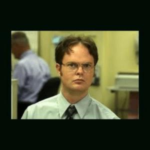 Dwight Schrute Funny