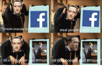 "Boo, Add, and Data: create popular sq  steal people  s data  sit on a booster seat in courtsit on a boo  er  at in cou <p>Add Zuck = Profit via /r/MemeEconomy <a href=""https://ift.tt/2qo3JLT"">https://ift.tt/2qo3JLT</a></p>"