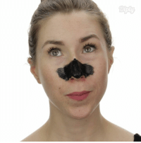 Create your own pore strips!: Create your own pore strips!