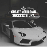 Are you creating your own success story? 🔥 comment below👇 success successful vision hustle millionairementor: CREATE YOUR OWN  SUCCESS STORY. Are you creating your own success story? 🔥 comment below👇 success successful vision hustle millionairementor