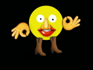 Created a new emoji. What do you guys think?: Created a new emoji. What do you guys think?
