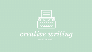 "Advice, Android, and Apple: creative writing  MASTERPOST studysection:  Hey guys! As a writer myself, it's hard to have a lot of resources for writing in one place. That's why I decided to create this masterpost, and maybe make more if I find future resources. I hope you like it, and expect to see more masterposts like this in the future! Generators Character Appearance Generator Archetypes Generator  Character Generator  Character Traits Generator Family Generator  Job/Occupation Generator, (II)  Love Interest Generator Motive Generator Name Generator  Personality Generator, (II)  Quick Character Generator Super Powers Generator Names Brand Name Generator Medicine Title Generator  Name Generator Quick Name Generator Vehicle Generator Town Name Generator Plot First Encounter Generator  First Line Generator, (II)   Plot Generator, (II), (III)  Plot Device Generator Plot Twist Generator Quick Plot Generator Setting/World-Building City Generator Fantasy Race Generator Laws Generator Pet Generator  Setting Generator Species Generator Terrain Generator Prompts  Subject Generator ""Take Three Nouns"" Generator Word Prompt Generator Misc Color Generator Decision Generator  Dialogue Generator Journey Generator  Title Generator, (II), (III) Some Tips Just a few I found from the writing tips tag!  Writing action / @berrybird  How to create a strong voice in your writing / @collegerefs   How to plot a complex novel in one day! / @lizard-is-writing   8 ways to get past writer's block / @kiramartinauthor   psa for writers / @dasakuryo  ""Write Using Your 5 Senses"" / @ambientwriting   How People Watching Improves Your Writing / @wherethetransthingsare   Writing Science Fiction: Tips for Beginners / @fictionwritingtips   Creating Likeable Characters / @authors-haven  Vocabulary  Descriptive words / @somekindofstudent   Words to replace ""Said"" / @msocasey   Obscure color words / @mintsteelpeachlilac   Words to spice up your stories / @busyibee  Words to describe someone's voice  Words to Use Instead of Very / @gaybybirth   Touchy Feely Words / @gaybybirth  Some Advice Stephen King's Top 20 Rules for Writers  ""But my plot isn't UNIQUE or BIG enough!"" / @youreallwrite  8 Things Every Creative Should Know / @adamjk   (How To) Get Over Comparing Yourself to Other Creatives / @adamjk   How to Get Over Common Creative Fears (Maybe) / @adamjk   14 Tips From Stephen King On Writing / @i-can-give-you-prompts Playlists  Electronic Thoughts / @eruditekid  ""Mix About Writing"" An Instrumental Mix / @shadowofemirates  Shut Up, I'm Writing! / @ninadropdead  Chill / @endlessreveries   Breathtaking Film Scores / @tweedskirts   Music to Write to Vol. 1: Starlight / @crestadeen   Music for Written Words / @ghoulpatch   Dead Men Tell No Tales / @scamandersnewt   Fatale / @dolcegf   All These Things that I've Done / @referenceforwriters  Feeling Soaking into Your Bones / @verylondon   I Can Feel Your Pulse in the Pages / @rphelper  Morally Ambiguous / @scamandersnewt   Wonderwall / @wheelerwrites   Pythia / @mazikeene   Ballet: To Dance / @tanaquil Websites and Apps For Writing  ZenPen: A minimalist writing website to keep you free of distractions and in the flow.  The Most Dangerous Writing App: A website where you have to keep typing or all of your writing will be lost. It helps you keep writing…kind of. You can choose between a time or word count limit!  Evernote: An online website where you can take notes and save the product to your laptop and/or smartphone!  Writer, the Internet Typewriter: It's just you and your writing, and you can save your product on the website if you create an account.  Wordcounter: A website to help check your word and character count, and shows words you're using frequently.  Monospace: An Android app for writing on the go when you feel the inspiration, but you don't have your laptop on you! For Productivity Tide: An app that combines a pomodoro-esque timer with nature sounds and other noises! (Google Play / Apple Store)  ClearFocus: An Android app with a pomodoro-type time counter to let you concentrate easier and stay productive. Forest: An app with a time counter to keep you focused and off your phone, and when you complete the time limit, a tree grows in your garden! (Google Play / Apple Store)   SelfControl: A Mac downloadable app that blocks you from distracting mail servers, websites, and other things! Prompt Blogs  @writeworld  @dialouge-prompts @oopsprompts @prompts-for-the-otp @creativepromptsforwriting @the-modern-typewriter @theprofessionalpromptmaker @writers-are-writers @otp-imagines-cult @witterprompts @havetobememes @auideas @putthepromptsonpaper @promptsonpaper @fyotpprompts @otpisms @soprompt  @otpprompts  @ablockforwritersblock @awritersnook Writing Tips Blogs  @writeworld  @anomalously-written @awritersnook @clevergirlhelps @referenceforwriters @whataboutwriting @thewritershelpers @nimblesnotebook @slitheringink"