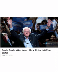 Everything is going pretty well so far! Everyone please keep in mind that Hillary swept Super Tuesday back in 2008 agains Obama... We will have more delegates by June. Keep up the hard work, this is YOUR revolution! ✊🏻 ––––––––––––––––––––––––––– 👍🏻 Turn On Post Notifications! 📝 Register To Vote 📢 Raise Awareness For Our Revolution 💰 Donate to Bernie ––––––––––––––––––––––––––– FeelTheBern DemDebate BernieSanders Bernie2016 Hillary2016 GopDebate Obama HillaryClinton President BernieSanders2016 election2016 peanutbutter jb22 Vegan blackhistorymonth hellomarch nationalpigday 7years fms_green BlackLivesMatter PoliticalRevolution SuperTuesday stpatricksday makedonalddrumpfagain poltheloser transformationtuesday –––––––––––––––––––––––––––: CREDIT Gage Skidmore/FI  ickr  Bernie Sanders Overtakes Hillary Clinton in 3 More  States  usuncut.com Everything is going pretty well so far! Everyone please keep in mind that Hillary swept Super Tuesday back in 2008 agains Obama... We will have more delegates by June. Keep up the hard work, this is YOUR revolution! ✊🏻 ––––––––––––––––––––––––––– 👍🏻 Turn On Post Notifications! 📝 Register To Vote 📢 Raise Awareness For Our Revolution 💰 Donate to Bernie ––––––––––––––––––––––––––– FeelTheBern DemDebate BernieSanders Bernie2016 Hillary2016 GopDebate Obama HillaryClinton President BernieSanders2016 election2016 peanutbutter jb22 Vegan blackhistorymonth hellomarch nationalpigday 7years fms_green BlackLivesMatter PoliticalRevolution SuperTuesday stpatricksday makedonalddrumpfagain poltheloser transformationtuesday –––––––––––––––––––––––––––