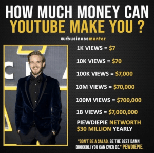 Credit to @kandeejohnson on twitter for pointing out how inaccurate this is. I don't blame pewds for leaving twitter.: Credit to @kandeejohnson on twitter for pointing out how inaccurate this is. I don't blame pewds for leaving twitter.