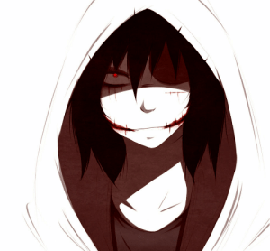 Creepypasta Boyfriend Scenarios - Jeff the Killer ~Lemon