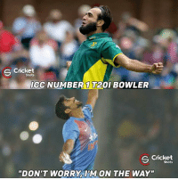 """Bumrah is coming 😎: Cricket  S Shots  ICC NUMBER 1 T20I BOWLER  S Shots  """"DON'T WORRY IM ON THE WAY"""" Bumrah is coming 😎"""
