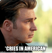 Reddit, The Game, and American: CRIES IN AMERICAN  imgflip.com When both the commercials and the game suck