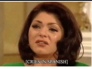 Tfw pro league keep banning u for being too OP in any maps and situations: CRIES IN SPANISH Tfw pro league keep banning u for being too OP in any maps and situations