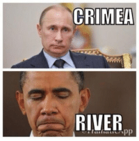 Need a quick evaluation on this old meme. Is it worth anything?: CRIMEA  RIVER  pp Need a quick evaluation on this old meme. Is it worth anything?