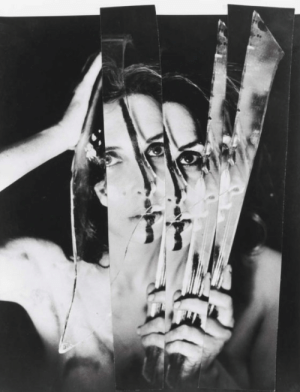 Tumblr, Blog, and Com: crimsonkismet:  inneroptics:  Carolee Schneemann   ☥