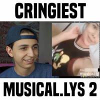 comment if you want a part 3 🎶 • follow me @gabeerwin for more • 👇🏻 TAG A FRIEND 👇🏻: CRINGIEST  musical l  MUSICAL LYS 2 comment if you want a part 3 🎶 • follow me @gabeerwin for more • 👇🏻 TAG A FRIEND 👇🏻