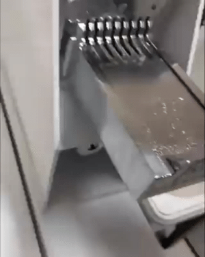 Fucking, Laundry, and Run: critical-sproongle:  failure-to-adult:  crowsister:  bodecats:  onlyblackgirl:  coleworld1:  thikchikcity3:  Projects laundry room cheat codes…  Cuh a real one for this!  WHY DO I HAVE TO PAY TO DO LAUNDRY IN A BUILDING I'M ALREADY PAYING TO LIVE IN????  This could be important for my fellow poor people who need to save as much as they can   @we-are-rogue   I did the math. If I do a load of laundry every week (I technically have to do two, as my undershirts are washed at a different temperature and air dried), so its $6 a week. That's $312 per year. There are six units in my building, assuming they are spending the same on average (but probably more), that's $1872 per year that my landlord pulls in. I can FRIGGIN GUARANTEE YOU that the collective building *DOES NOT* spend $1872 per year in water and power to run the washer and dryer. I also pay $1200 per month in rent, which is $14,400 per year. Between 6 units that's $86,400, plus the laundry fees lets call that $88k that the building pulls in per year. I can FUCKING GUARANTEE YOU this building does *NOT* use that much in water and property taxes, and every unit pays for its own electricity.My landlord owns 10 buildings, all of the same design. The entire lot of 10 buildings has one superintendent. The buildings do not have AC, their appliances have not been replaced in a minimum of 20+ years, and the washer and dryer are…well they're ancient.I feel *ZERO* sympathy if I can make this work in the laundry room.  Reblogging again becuase this is great