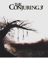 Memes, 🤖, and Conjuring: CRJURING3 Ready for The Conjuring 3 ?