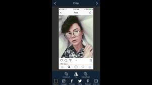 How I make my wholesome heart memes [IOS] - YouTube: Crop  12:57 AM  AT&T  Post  250 likes  90  Rotate Right  Flip  Rotate Left  Original Instagram FB Cover Twitter Pinterest More Size How I make my wholesome heart memes [IOS] - YouTube