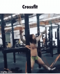 Crucifixion of Jesus (AD 33, colorized): Crossfit  imgflip.com Crucifixion of Jesus (AD 33, colorized)