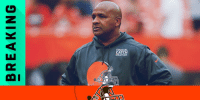 Browns fire head coach Hue Jackson: https://t.co/m30IlisnlZ (via @RapSheet) https://t.co/UUBErLYuY9: CRUCIAL  CATCH Browns fire head coach Hue Jackson: https://t.co/m30IlisnlZ (via @RapSheet) https://t.co/UUBErLYuY9
