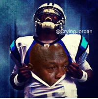 Show the world Cam...: @Crying Jordan Show the world Cam...