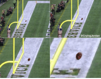 A closer look at Blair Walsh's field goal that came up just short. https://t.co/Lcot2Ypw3J: @CryingJordan A closer look at Blair Walsh's field goal that came up just short. https://t.co/Lcot2Ypw3J