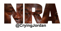 Logo, Major, and Them: @CryingJordan Breaking: National Rifle Association unveils new logo after several major companies have cut ties with them over the last week https://t.co/HORvr5DgGg
