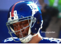 Eli Manning after the last pick to lose the game! https://t.co/c7PjapSQwV: @CryingJordan Eli Manning after the last pick to lose the game! https://t.co/c7PjapSQwV