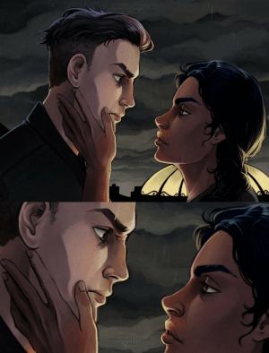 "lbardugo: cryingmanlytears: ""If we don't survive this night, I will die unafraid, Kaz. Can you say the same?""His eyes were nearly black, the pupils dilated. She could see it took every last bit of his terrible will for him to remain still beneath her touch. And yet he did not pull away. She knew it was the best he could offer. It was not enough.She dropped her hand. He took a deep breath. Poor li'l murder babies <3 (this is beautiful!!)  : CRYINGMANLYTEARS  TUMBLR   CRYINGMANLYTEARS  TMA lbardugo: cryingmanlytears: ""If we don't survive this night, I will die unafraid, Kaz. Can you say the same?""His eyes were nearly black, the pupils dilated. She could see it took every last bit of his terrible will for him to remain still beneath her touch. And yet he did not pull away. She knew it was the best he could offer. It was not enough.She dropped her hand. He took a deep breath. Poor li'l murder babies <3 (this is beautiful!!)"