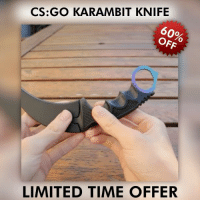 Get your CS:GO Karambit Knife from the Kill Ping Online Store @letskillping at huge discount now including Free Shipping Worldwide* (Link in the bio) knife knifecommunity knifestagram knifecollection knifefanatic knifeaddcit knifeaddiction csgoknife bladeporn bladelife csgo cs counterstrike counterstrikeglobaloffense globaloffense gaming videogames blade gold rainbow letskillping knives pcgaming karambitknives karambit: CS:GO KARAMBIT KNIFE  60%  OFF  LIMITED TIME OFFER Get your CS:GO Karambit Knife from the Kill Ping Online Store @letskillping at huge discount now including Free Shipping Worldwide* (Link in the bio) knife knifecommunity knifestagram knifecollection knifefanatic knifeaddcit knifeaddiction csgoknife bladeporn bladelife csgo cs counterstrike counterstrikeglobaloffense globaloffense gaming videogames blade gold rainbow letskillping knives pcgaming karambitknives karambit