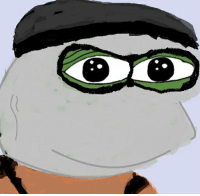 CS:GO Terrorist Pepe,made by me.: CS:GO Terrorist Pepe,made by me.