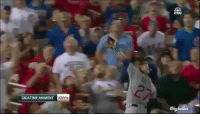 Never Forget when Addison Russell ruined a fan's nachos. The next inning he brought the fan more nachos.   This is why baseball is the best 😍😍 https://t.co/Bs3cVV80lC: CSN  GIGATIME MOMENT  xfinity Never Forget when Addison Russell ruined a fan's nachos. The next inning he brought the fan more nachos.   This is why baseball is the best 😍😍 https://t.co/Bs3cVV80lC