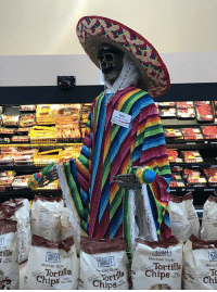 "<p><a href=""http://memehumor.net/post/173547213838/local-grocery-store-confused-cinco-de-mayo-with"" class=""tumblr_blog"">memehumor</a>:</p>  <blockquote><p>Local grocery store confused Cinco de Mayo with Day of the Dead, and put up this display.</p></blockquote>: CT  tilla  MARKET  Mexican-Style  Mexican-Siye  DISIRICT  Mexican-Style  or  Tortilla  Mexica  ortila  Sea Sal  Chi  Sea Salt <p><a href=""http://memehumor.net/post/173547213838/local-grocery-store-confused-cinco-de-mayo-with"" class=""tumblr_blog"">memehumor</a>:</p>  <blockquote><p>Local grocery store confused Cinco de Mayo with Day of the Dead, and put up this display.</p></blockquote>"