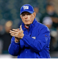 Head, Sports, and Giant: CT; Tom Coughlin will not return as head coach of the Giants, per multiple reports.