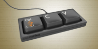 Keyboard, Stack, and Stack Overflow: Ctrl  koverflow Stack Overflow finally released their own keyboard!