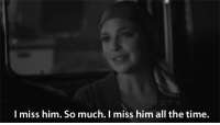 Http, Time, and All The: CTV  I miss him. So much.I miss him all the time. http://iglovequotes.net/