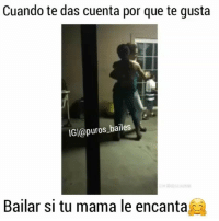 Dancing, Goals, and Memes: Cuando te das cuenta por que te gusta  IGI@puros_bailes  Bailar si tu mama le encanta Una mama que te baile asi 😍🤘 Tag People ' fav dancing 💃 Follow @nortenas_vip CRÉDITOS| @littledanniela TagPurosBailes Puros_Bailes puroparty tbh TagFriends dancingpartner goals relationshipgoals comment corridos banda norteñas zapatiado huapango cumbia rancheras elorcas Manden Sus Videos Por DM📩 Turn On Post Notifications😌✔