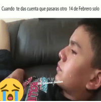 Dancing, Goals, and Memes: Cuando te das cuenta que pasaras otro 14 de Febrero solo  puros bailes Quien más pasara este 14 de Febrero sólo en casa llorando 😂😭 Tag People ' fav dancing 💃 Follow @nortenas_vip PurosBailes Puros_Bailes puroparty tbh TagFriends dancingpartner goals relationshipgoals comment corridos banda norteñas zapatiado huapango cumbia rancheras vivamexico w wtfmexicans herraduradejoliet TagPurosBailes danza Manden Sus Videos Por DM📩 Turn On Post Notifications😌✔