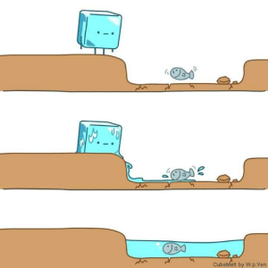 wholesome ice: CubeMelt by W.p.Ven wholesome ice