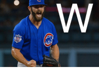 Cubs win 10-3! Another offensive explosion to back up a dominant start by @jarrieta49 In his Baltimore return. @albertalmorajr homers, @arizz_44 homers, @addison_russell homers, @jheylove22 w- 3 RBI, @javy23baez 3-4 with 2 RBI, @willsoncontreras40 and @kris_bryant17 both 3-5.: Cubs win 10-3! Another offensive explosion to back up a dominant start by @jarrieta49 In his Baltimore return. @albertalmorajr homers, @arizz_44 homers, @addison_russell homers, @jheylove22 w- 3 RBI, @javy23baez 3-4 with 2 RBI, @willsoncontreras40 and @kris_bryant17 both 3-5.